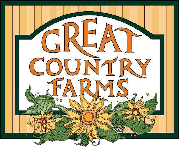 Great Country Farms Logo