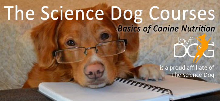 The Science Dog Affiliate